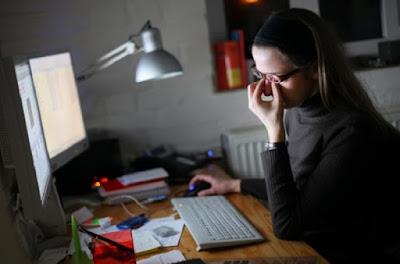 Penyakit Berbahaya Yang Mengancam Orang Kurang Tidur