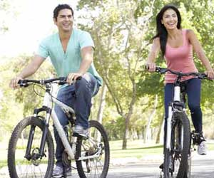 Benefits Of Cycling For Diabetes & for Body Too