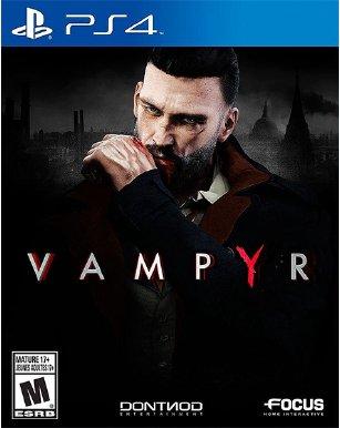 Vampyr Arabic