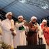 Bersama Habib Syech, Habib Salim Segaf Hadiri Surabaya Bersholawat