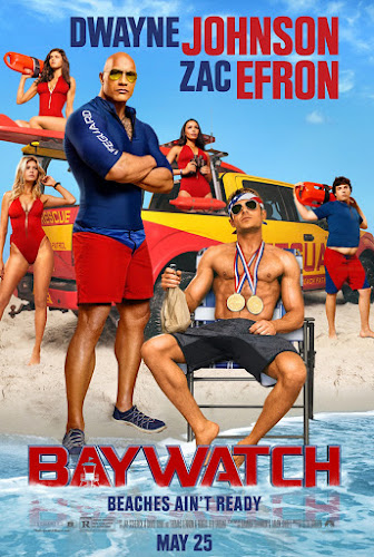 Baywatch (Web-DL 1080p Dual Latino / Ingles) (2017)