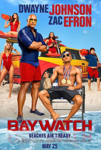 Baywatch (Web-DL 1080p Dual Latino / Ingles) (2017)