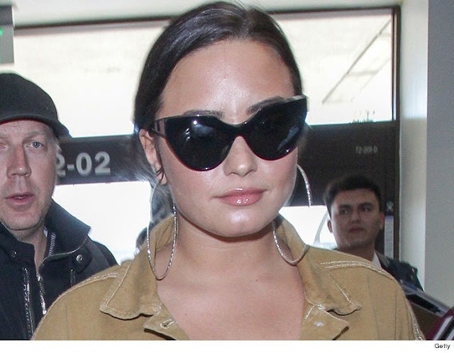 DEMI LOVATO TEMPORARILY LEAVES REHAB ... For Mental Health, Sobriety Treatment in Chicago