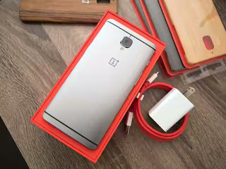 oneplus 3 box accessories - OnePlus 3T review