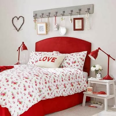 Ideias de cabeceiras de cama criativas
