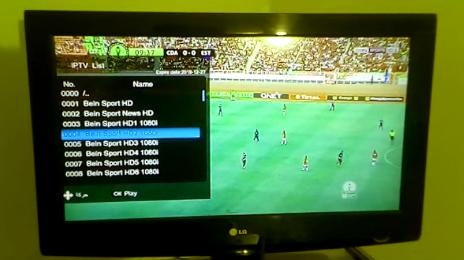 أسلوب فتح IPTV كود تجريبي لمدة 85 يوم Open IPTV trial code