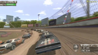 Download Test Drive Eve of Destruction PS2 For PC Full Version ZGASPC