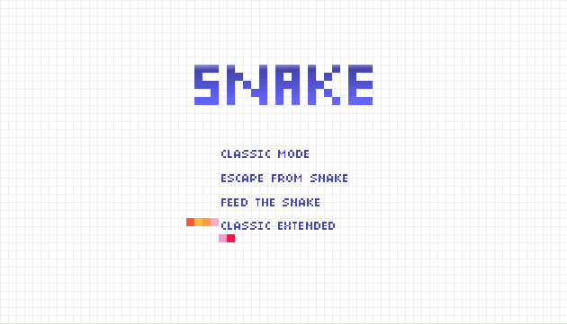 Snake Flash Game