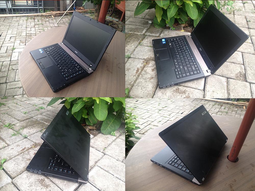 Jual Laptop Bekas Second Garansi Like New