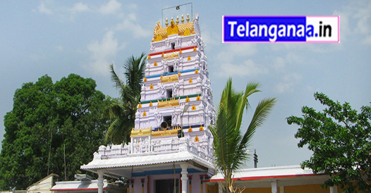 Veerabhadra Swamy Temple in Telangana Bonthapally