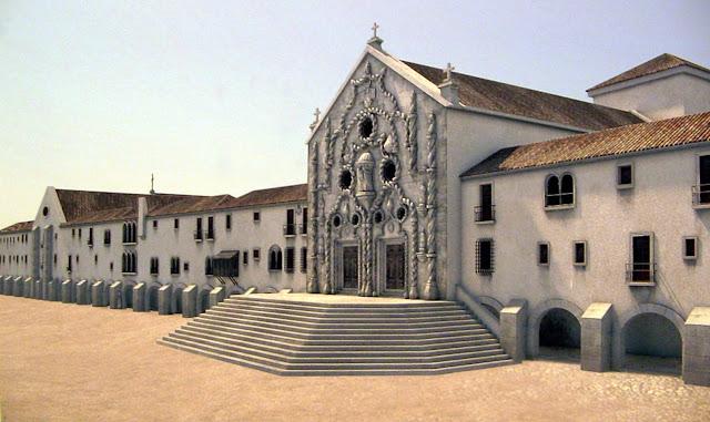 Resultado de imagem para Hospital Real de Lisboa,