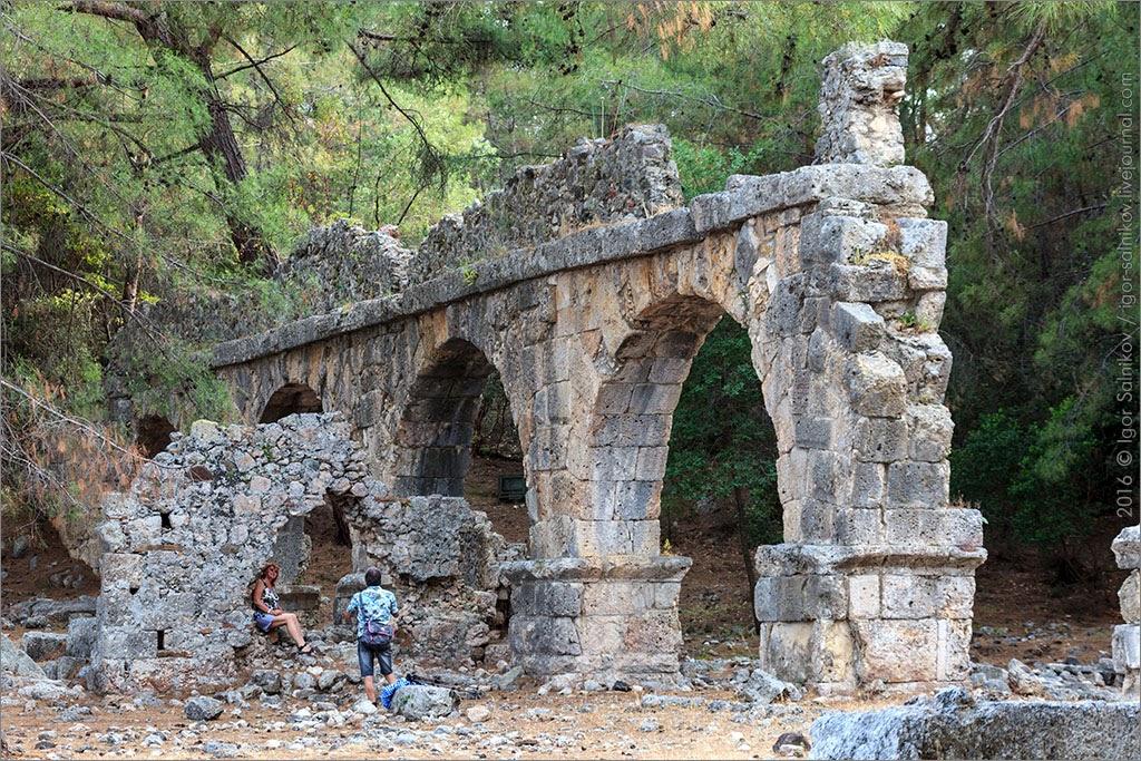 Фазелис Турция отель Marti Myra Turkey Phaselis