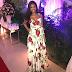 Aline Dias posta foto com barrigão aos 9 meses