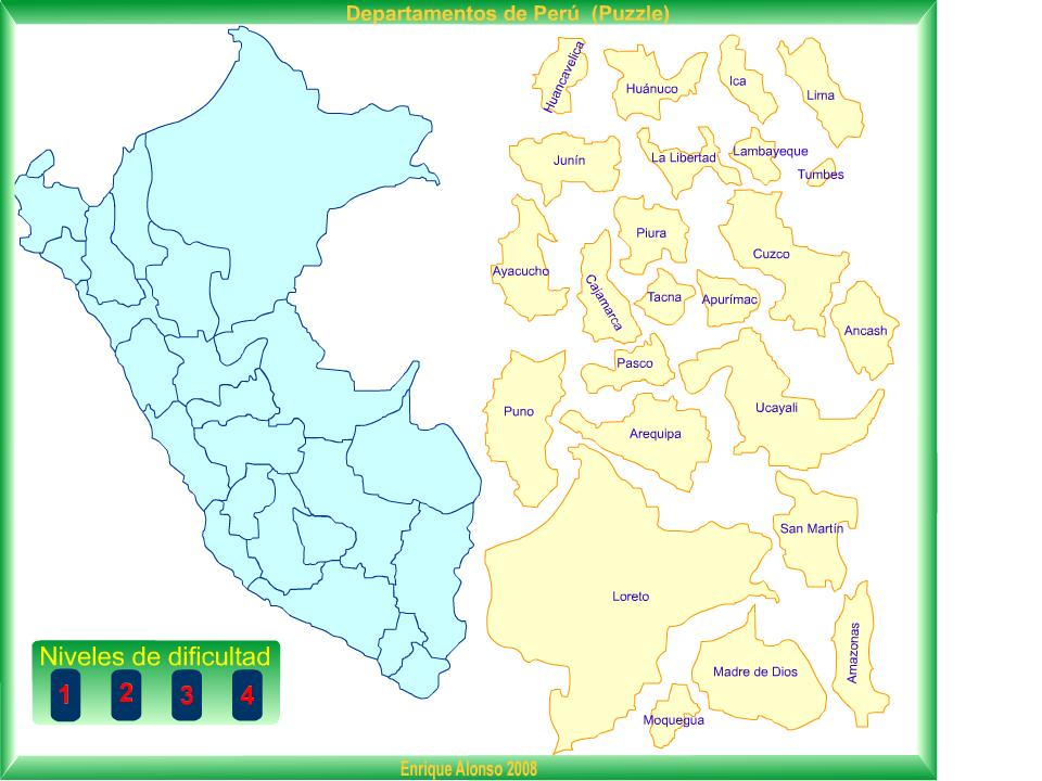 Docente Innovador: Mapas Interactivos De Enrique Alonso