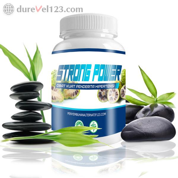 obat herbal obat kuat alami