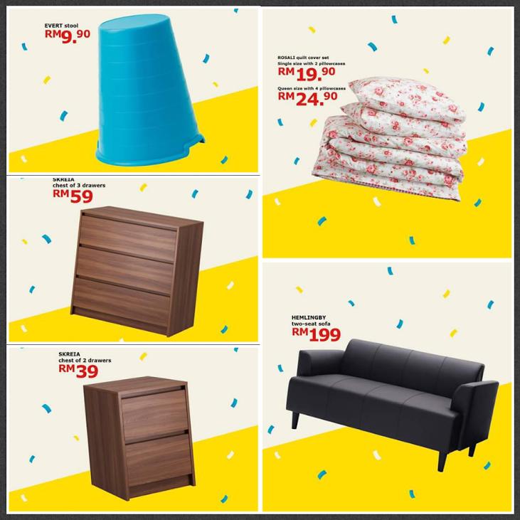 Di Ikea Cheras Jepun Mari Katalog Malaysia 2017