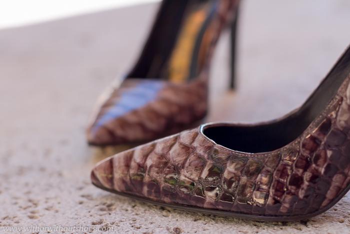 BLog con las tendencias y mejores zapatos