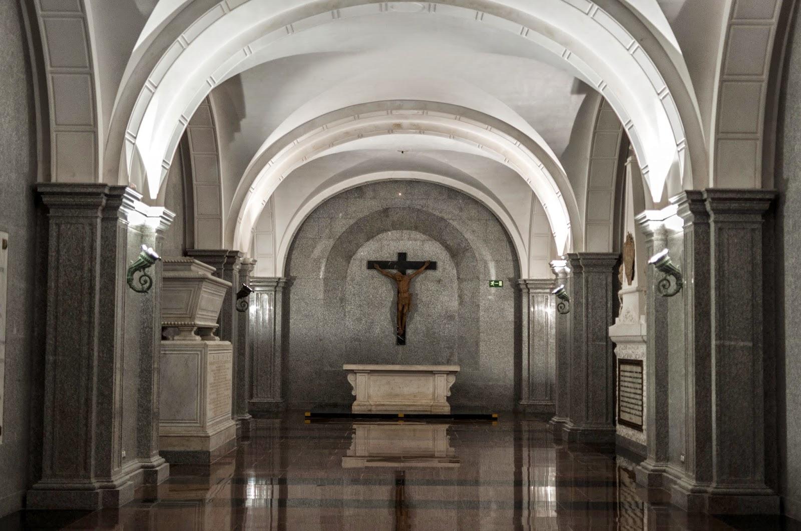 Panteón de los Sevillanos ilustres