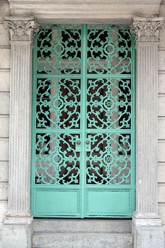 ornate screen shutters