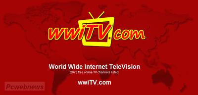 Guardare la tv via internet