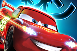 Cars: Fast as Lightning v1.3.4D Mod Apk+Data