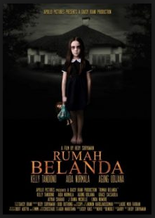 Rumah Belanda Full Movie