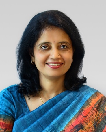 DHFL Pramerica Life Insurance appoints Ms. Kalpana Sampat as Sr. Executive Vice President & Chief Operating Officer