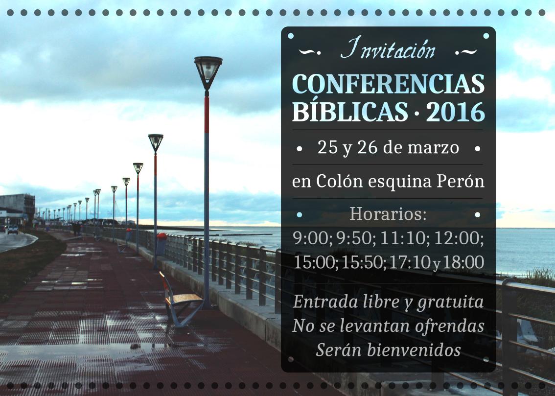 Iglesia Cristiana Evangélica De Río Grande Febrero 2016