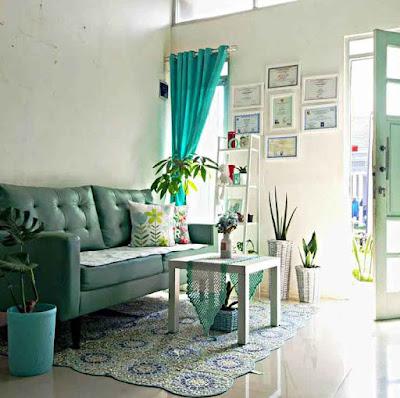 Model Furnitur untuk Desain Rumah Minimalis Asri, Modern, dan Nyaman