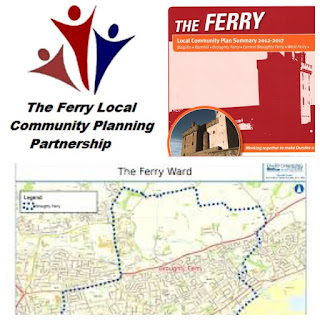 The Ferry Local Communjity Planning Partnership