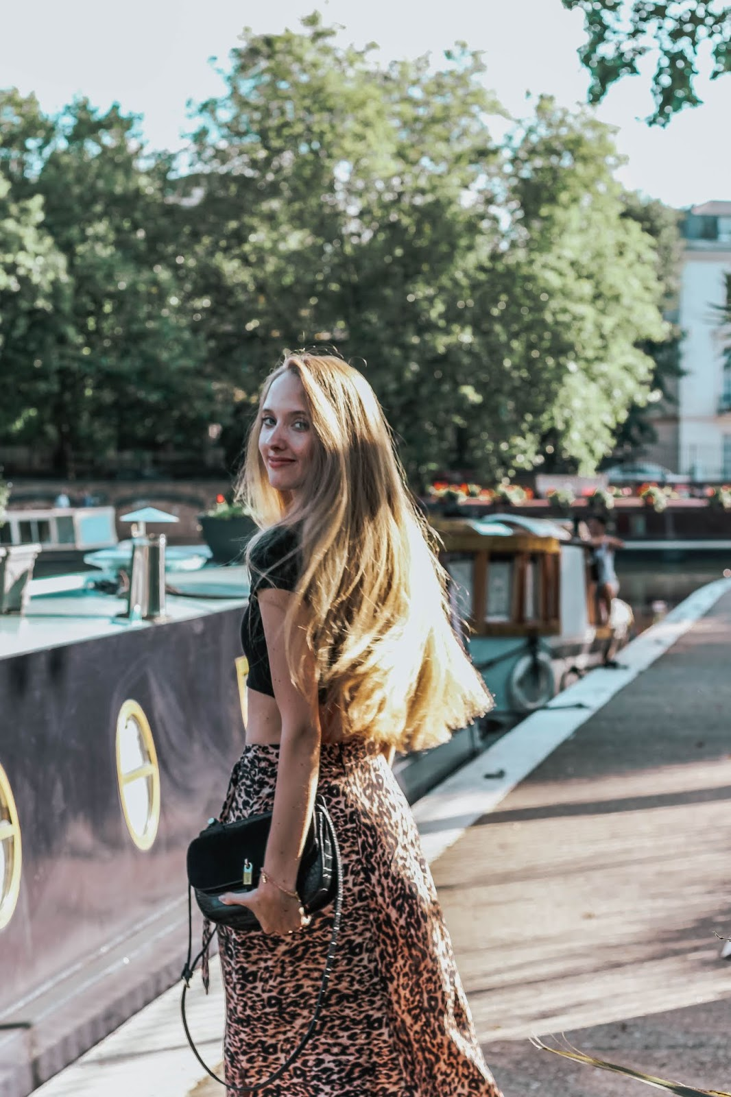 Little Venice London Fashion Blog Photoshoot