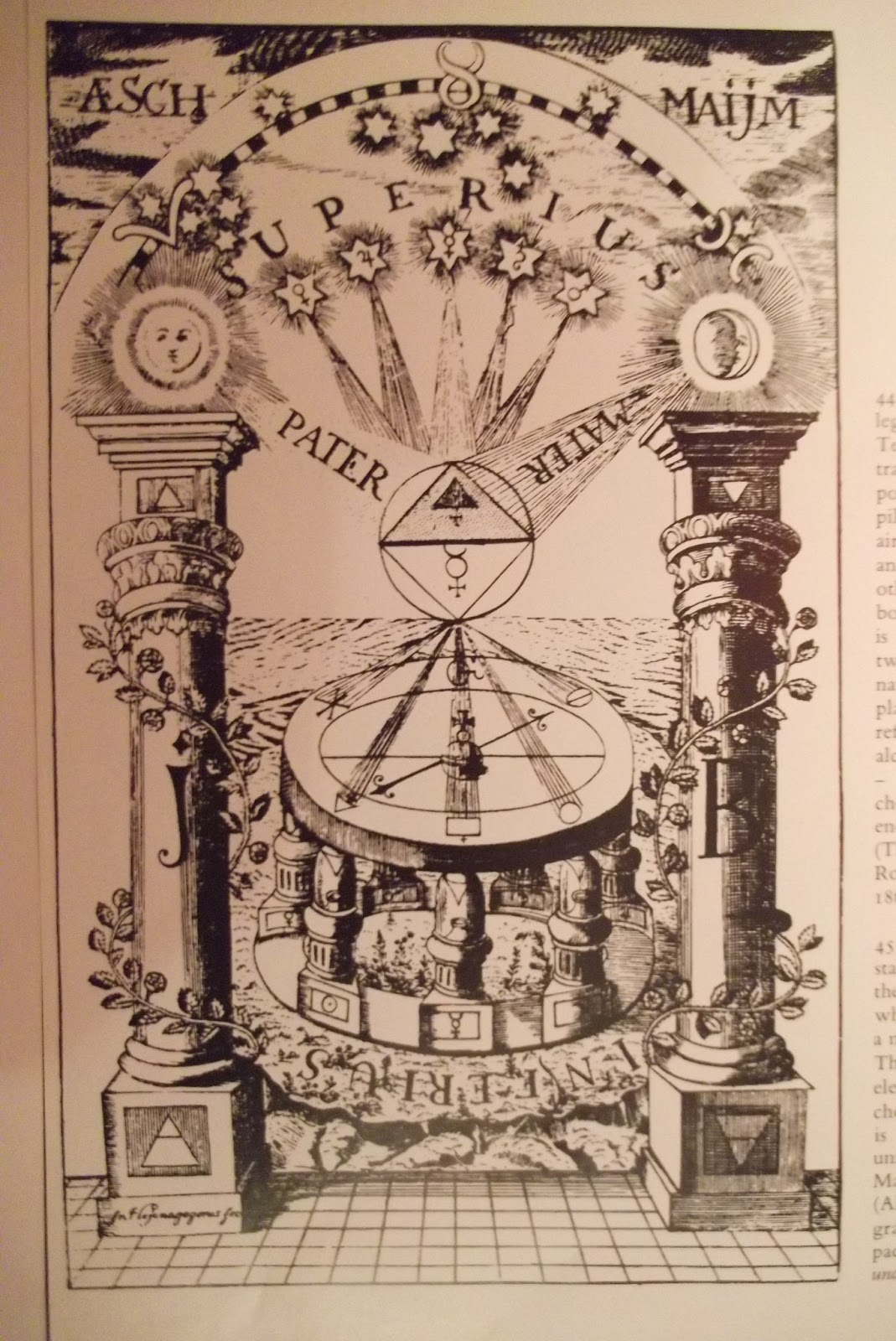 Tarotdon Tarot: The Secret of The High Priestess: Boaz and