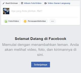 Daftar FB
