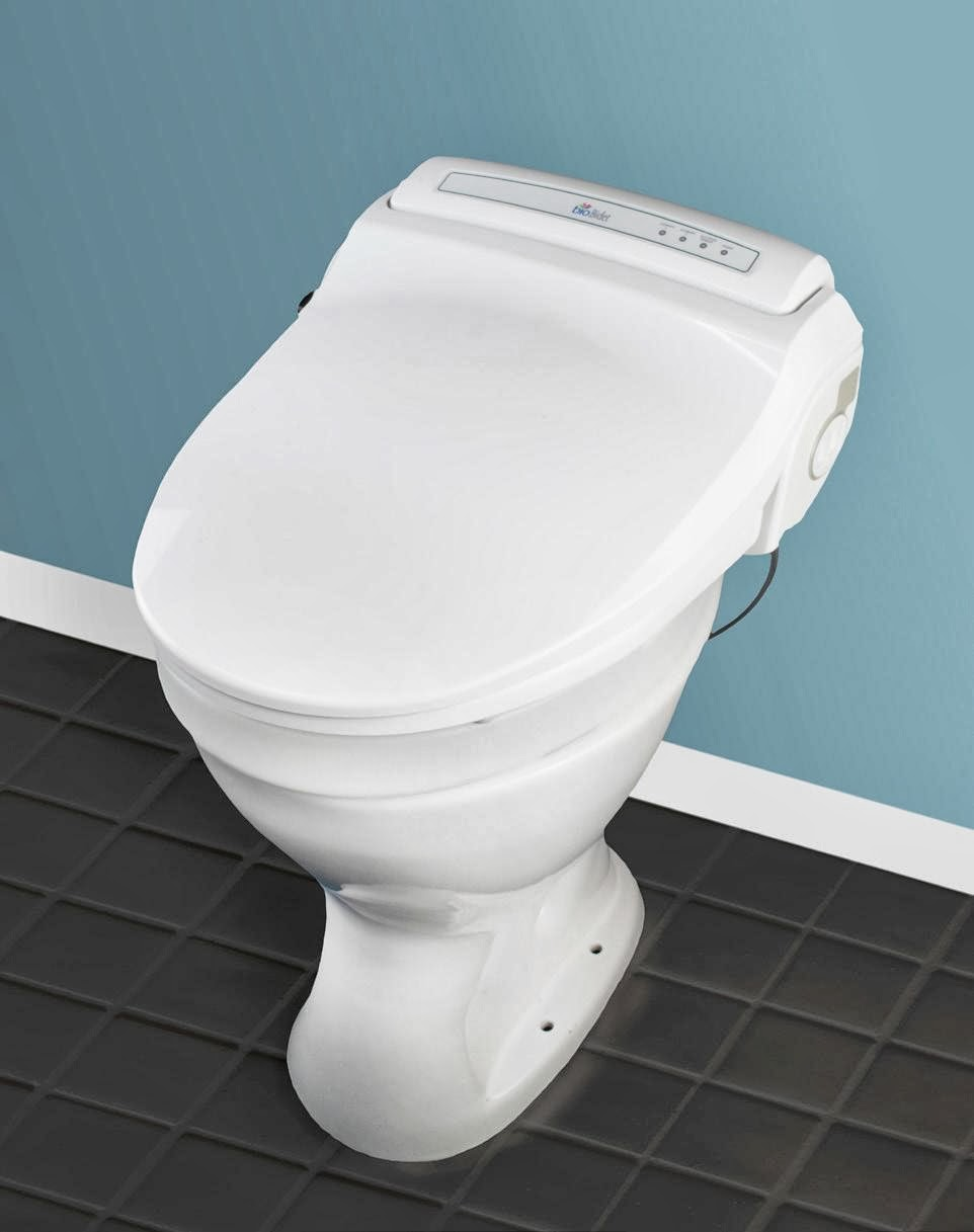 Practical Bathing Life Can Be More Pleasant With A Bio Bidet