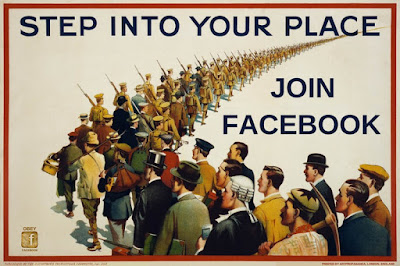 Image result for social media propaganda