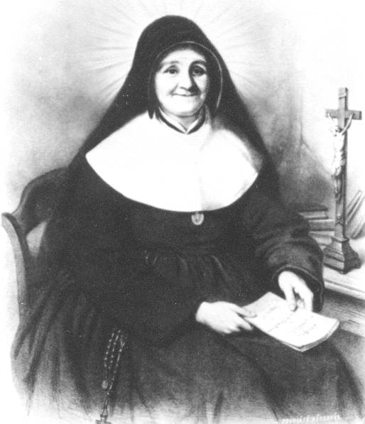 Saint Quote Of The Day: Saint Julie Billiart