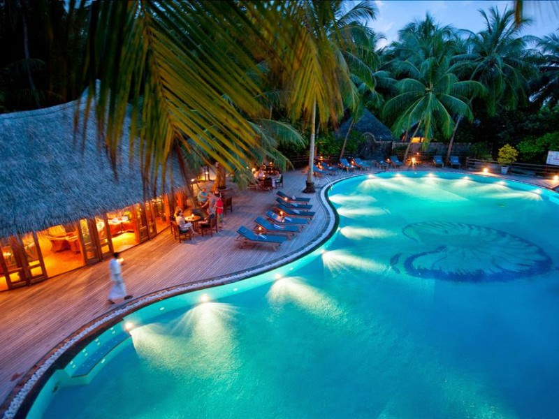 55 Offer Sun Aqua Vilu Reef Maldives Travel News Resorts Spa