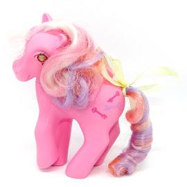 My Little Pony Locket Year Five Twinkle-Eyed Ponies II G1 Pony