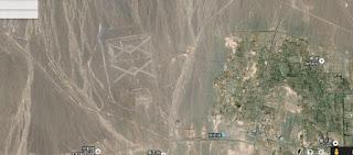 Etrange duplex dans une zone reculée en Chine (Photos satellites)  Chine%2B1
