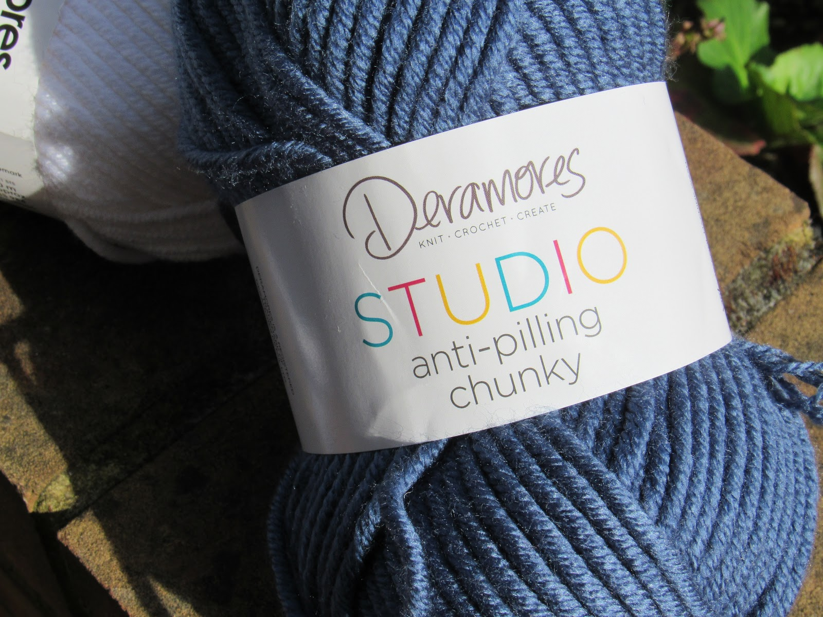 Blooming Fiction, Summer Knitting With Deramores
