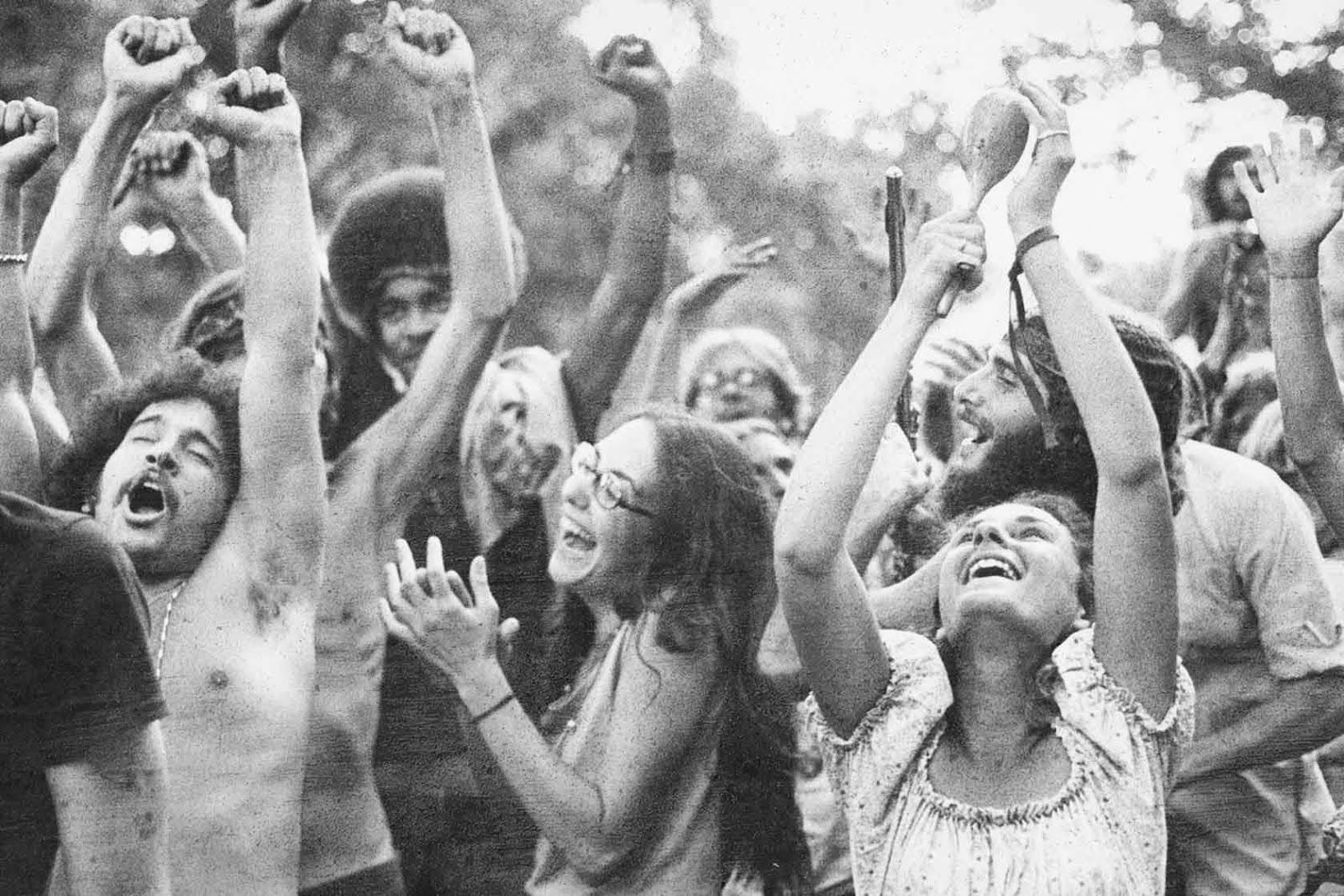 sex Woodstock photos
