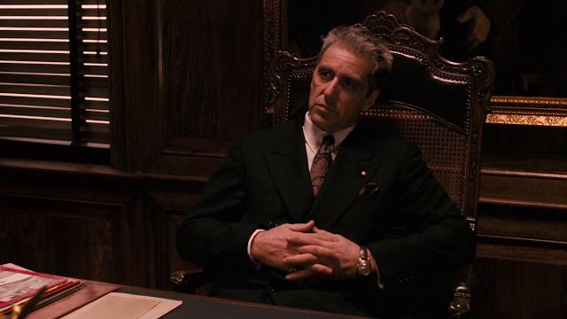 The Godfather: Part III (1990) Dual Audio [Hindi-English] 720p BluRay ESubs Download