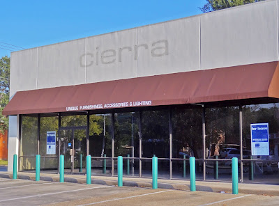 1801 Richmond Ave, Houston, TX 77098 (former cierra store)