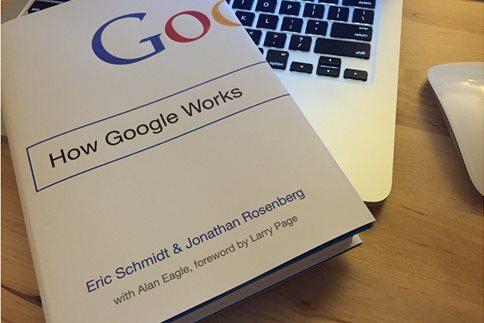 «Γκούγκληδες»- Όπου γης! -Πώς λειτουργεί η Google;