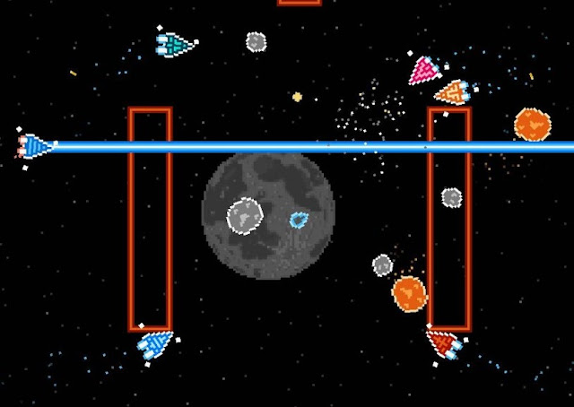 AstroDuel review