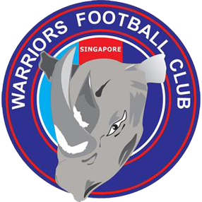 Logo Klub Warriors PNG