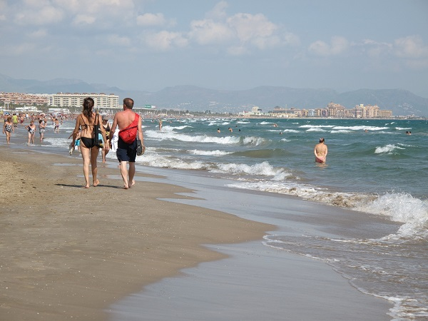 Top 8-weekend beach breaks in Europe and beyond 8