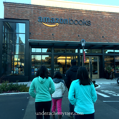 http://underacherrytree.blogspot.com/2015/11/the-amazon-books-bricks-and-mortar-store.html