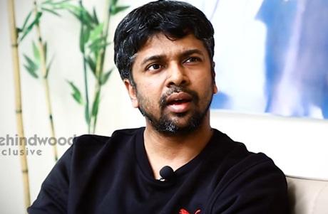 Madhan Karky explains the EPIC scene of Bahubali 2 | Exclusive | SS Rajamouli | MY 75