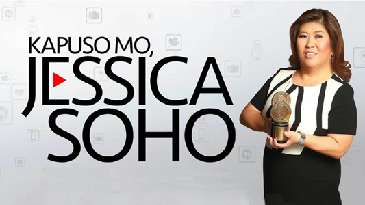 "SHOW DESCRIPTION: ""Kapuso Mo, Jessica Soho"" is a weekly news magazine show hosted by Jessica Soho, one of the most awarded broadcast journalists in the Philippines. It features stories about […]"